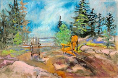 Rebecca Thompson, 'Come Sit with Me'