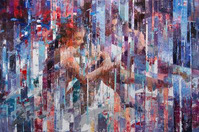 Vadim Dolgov, 'After the Bath - Reflections II', 2016