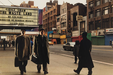 Philip-Lorca diCorcia, 'New York', 1997