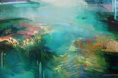 Magdalena Morey, 'Beyond the Surface', 2020
