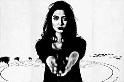 Afshin Pirhashemi, 'Untitled ', 2016