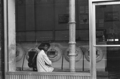 Lee Friedlander, 'New York City', 1962
