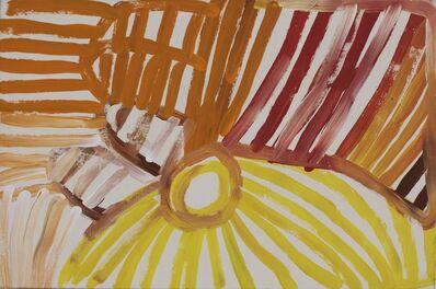Minnie Pwerle, 'Awelye Atnwengerp', 2004