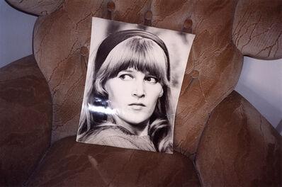Bertien van Manen, 'Prague (Woman in Chair)', 2004