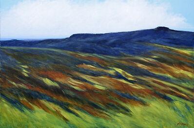 Ellen Glasgow, 'Grand Mesa', 2012