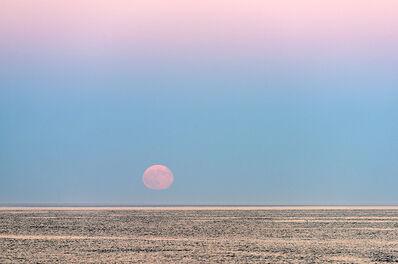 Daniel Jones, 'Blue Moon #2', 2015