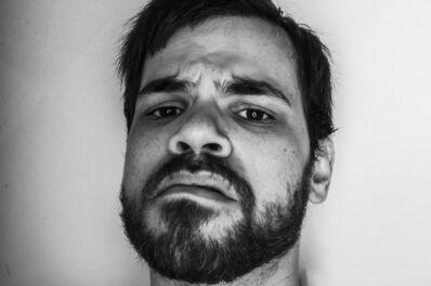Justin Capalbo, 'Crawl #3', 2018