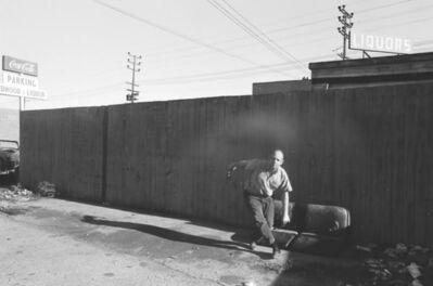 Dennis Hopper, 'Claes Oldenberg', 1964