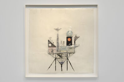 Russell Crotty, 'Outpost Three (Lander One)', 2014