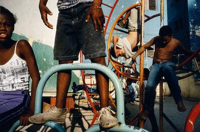 Alex Webb, 'Havana, Cuba', 2000