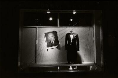Robert Frank, 'Washington D.C.', 1957