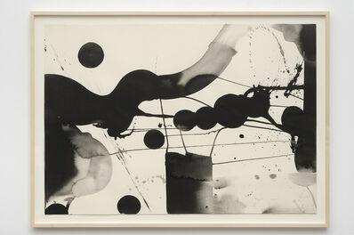 Matsumi Kanemitsu, 'Untitled', ca. 1970s