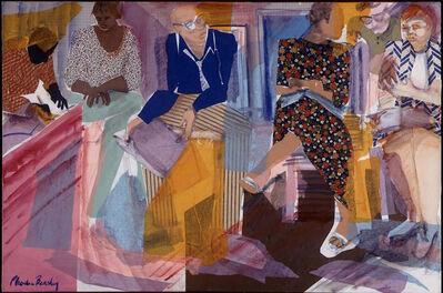 Phoebe Beasley, 'Political Postures', 2002