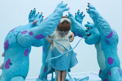Catalina Schliebener, 'Monster Inc. (Sulley)', 2019