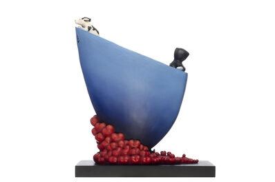 MacKenzie Thorpe, 'Over The Sea to Love ', 2012