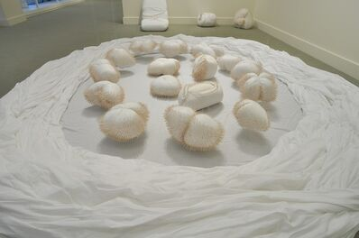 Stella Zhang, '0-Viewpoint-2-3 0-视点-2-3 ', 2010