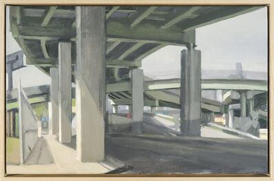 Diana Horowitz, 'Under the Gowanus Expressway', 2013