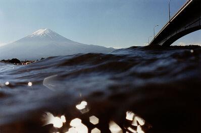 Asako Narahashi, 'Kawaguchiko #8', 2003