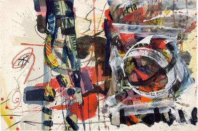 Sam Middleton, 'Untitled', 1964