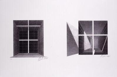 Tadao Ando, 'Church of the Light', 1998