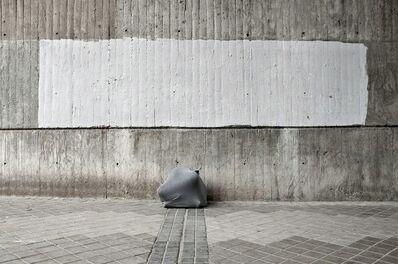 Verónica Vicente, 'Una estrategia de la apariencia, 5', 2011