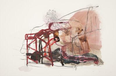 Will Gill, 'Cistern', 2013