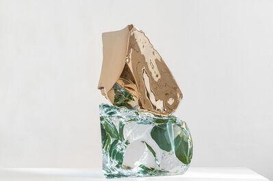 ARIK LEVY, 'GlassBlock Reflection 33', 2019