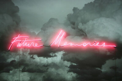 Olivia Steele, 'Future Memories ', 2015