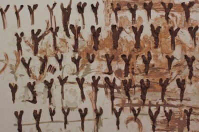 Nasim Hantehzadeh, 'Why', 2014