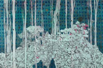 Hsu Tang-Wei, 'Avision Lake 4', 2015