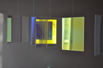 Etienne Rey, 'Ligne Mobile ', 2014