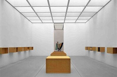 Klaus Kinold, 'Pinakothek der Moderne, München', 2003