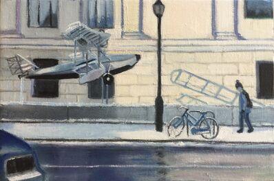 Bhavisha Patel, 'I Fly, I Drive, I Bike, I Walk', 2019