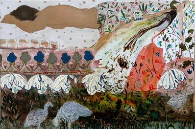Florence Dussuyer, 'Najina', 2019