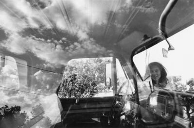 Lee Friedlander, 'Maria, Southwestern, United States', 1969