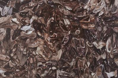 Chen Yujun 陈彧君, 'Room502 No.141209', 2014