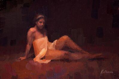 Kathiucia Dias, 'Red Room'