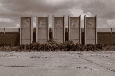 Gary Beeber, 'Abandoned Sears', 2019