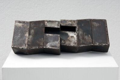 Eduardo Ramírez -Villamizar, 'Piedra cansada', 1998