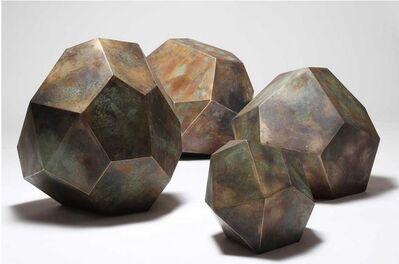 Shayne Dark, 'Glacial Series - Drop Stones', 2015