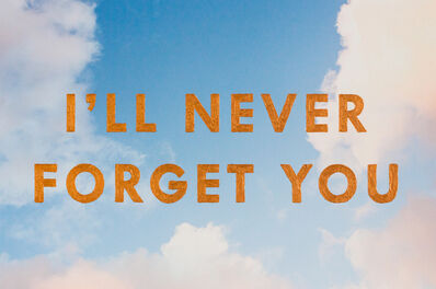 Keegan Gibbs, 'I'll never forget you'