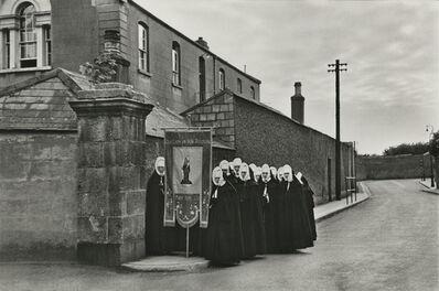 Henri Cartier-Bresson, 'Tralee, Ireland', 1952