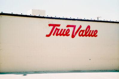 Lorena Lohr, 'Untitled (True Value)', 2017