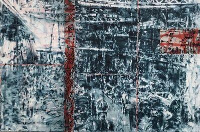 Jorge Tacla, 'Señal de Abandono 42', 2020