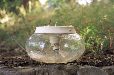 Tamara Grcic, 'Still, Nr. 14 (Lampe)', 2006