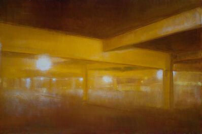 Trevor Young, 'Golden Vapor', 2016