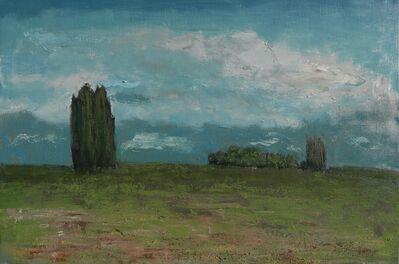 Albert Hadjiganev, 'Hiver Andalous',
