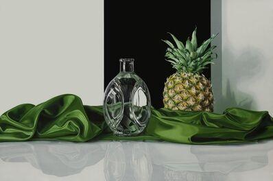 Elena Molinari, 'Pineapple', ca. 2015