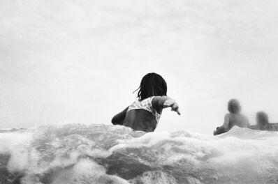 Arno Rafael Minkkinen, 'Seabrook, New Hampshire', 1978