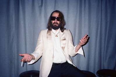 AMI SIOUX, 'Sebastien Tellier, Paris, France.', 2007